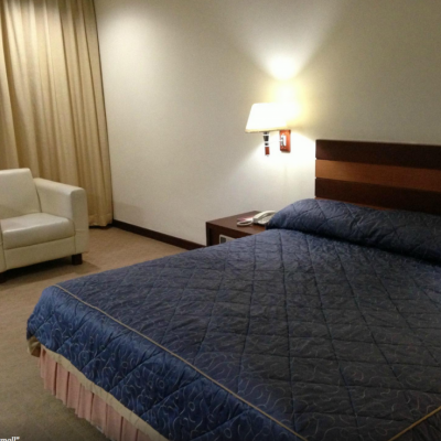 nagoya plaza double bed