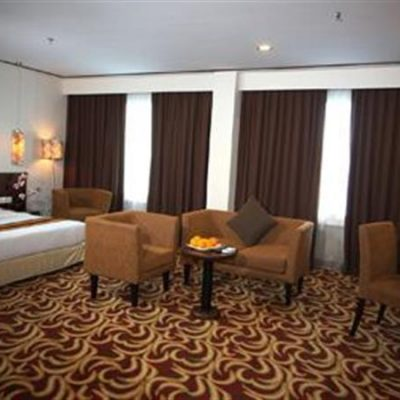 Swiss inn executive-suite