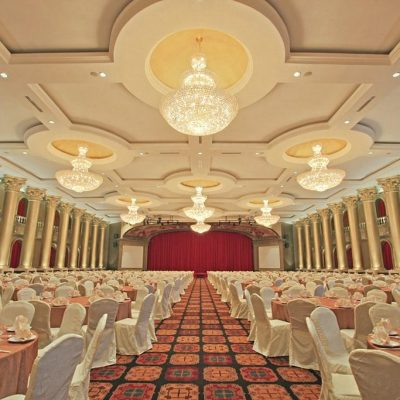 harmoni one grand ball room