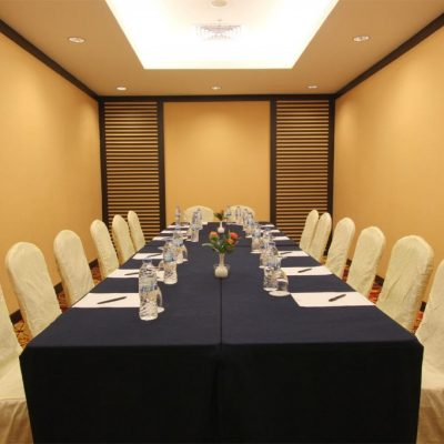 Harmoni Suite meeting room 2