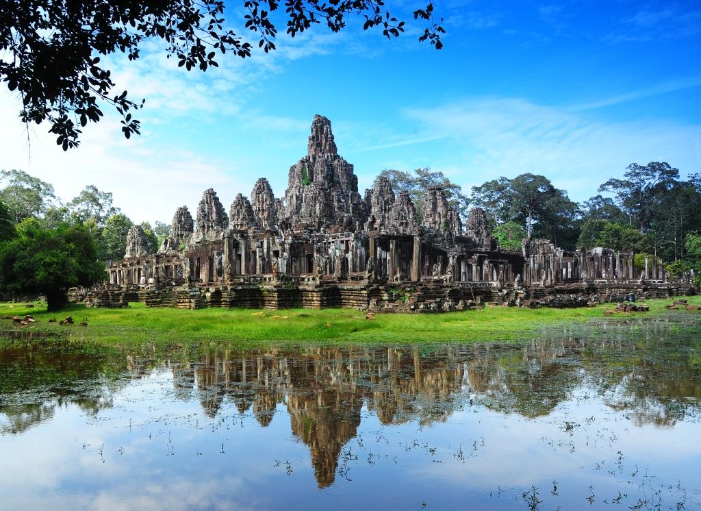 Cambodia Siem Reap Travel Package