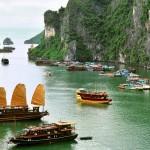 Halong Bay - Hanoi, Vietnam