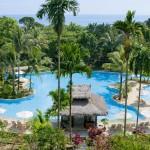 Bintan Lagoon - Main Pool Area