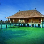 Bintan Agro Blue Ocean Junior Suite Building