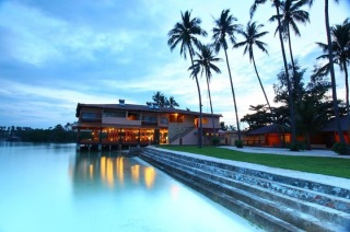 Bintan Agro Resort, Indonesia