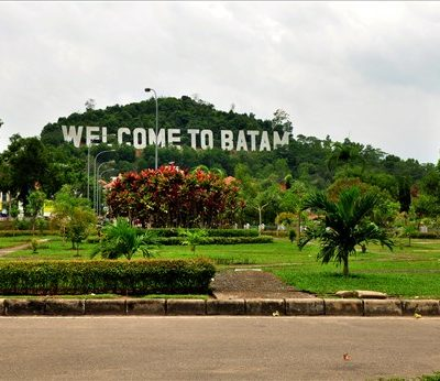 Welcome to batam