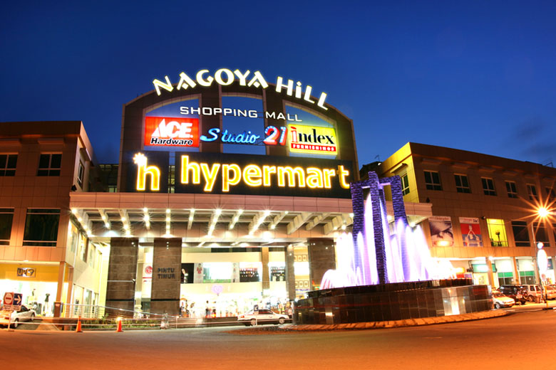 batam Nagoya Hill Mall