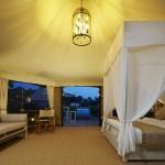 Bintan Canopi Lagoon Tent Suites