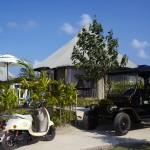 Bintan Canopi Safari Tent Suites