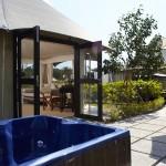 Bintan Canopi Jacuzzi Tent Suites