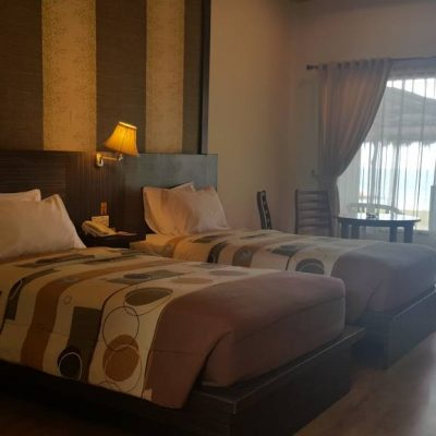 Bintan Cabana Suite Room (1)