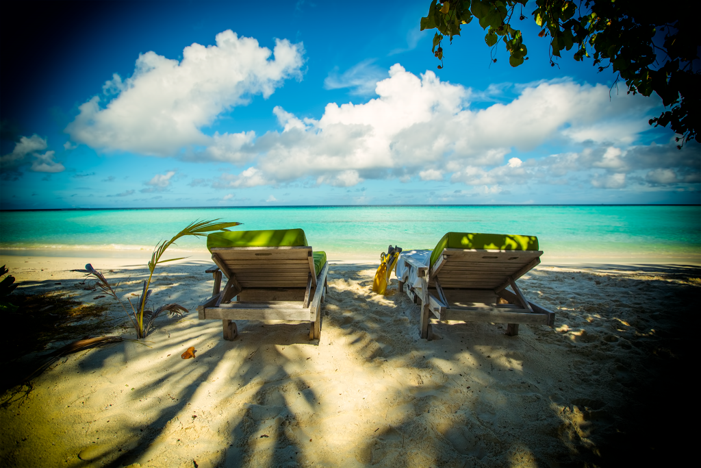 Maldives six senses_Private Island Lounges