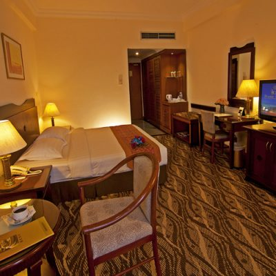 Batam Planet Holiday Superior Room