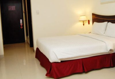 batam pacific palace cabin room