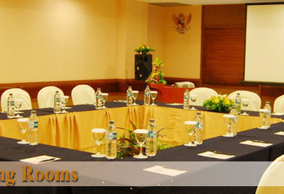 batam pacific palace meeting