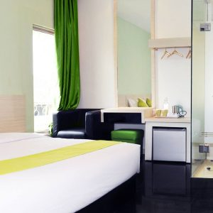 ACE Hotel Batam DELUXE