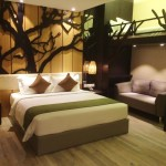 Eska Batam Family room