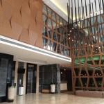 Eska Batam lobby