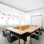 Amaris Batam Meeting Room