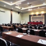 Sahid Batam Center function room 2