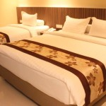 Sahid Batam Center room 1