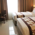 Sahid Batam Center room 2