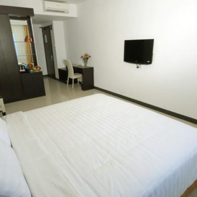 Sahid Batam Center room 3