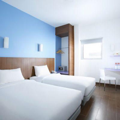 Amaris Batam Smart room 2