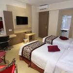 Batam city hotel exc business 2