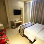 Batam city hotel superior