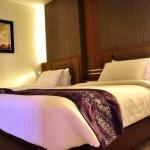 Zia Batam Room Twin